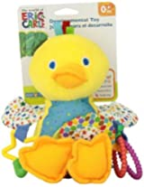 World Of Eric Carle, Developmental Toy With Sound, Duck By Kids Preferred By Kids Preferred