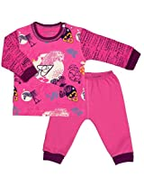 Global Graffiti 2-Piece Set