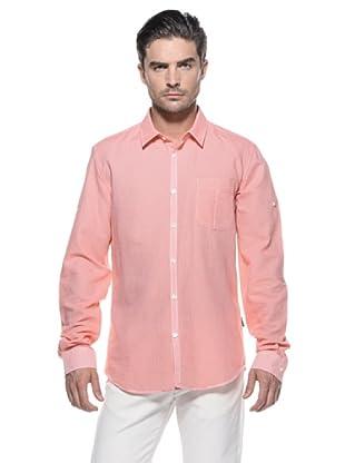 Love Moschino Camisa Miami (Naranja)