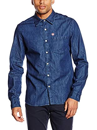 Murphy & Nye Camisa Hombre Tide