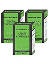 SHARRETS-E - LIQUID VITAMIN E (VALUE PACK OF 3)