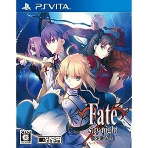 Fate/stay night [Realta Nua]封入特典-「とびたて!超時空トラぶる花札大作戦」