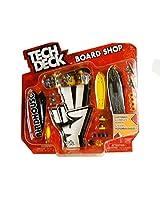 Birdhouse Tech Deck Board Shop 50 Pieces (#20058591)