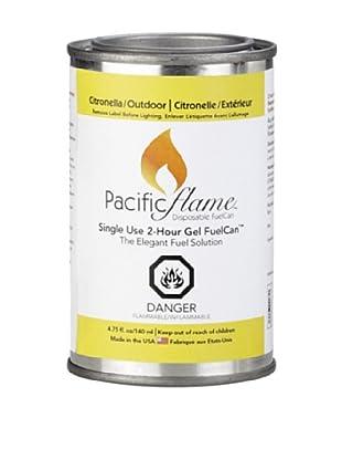 Pacific Décor 2-Hr. Outdoor Citronella Fuel Can