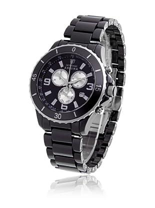 Detomaso Reloj Cronógrafo Ancona Negro