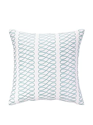 Cococozy Loop Pillow (Light Blue)
