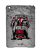 Worlds Finest - Pro Case for iPad Air 2