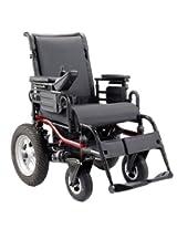 CONQUEROR-RS2 Outdoor Power Wheelchair