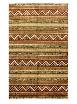 Bashian Santa Fe Rug, Multi, 5' 10