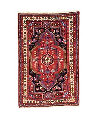 Eden Teppich Tuyserkan mehrfarbig 90 x 140 cm