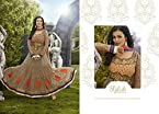 Party Wear Anarkali Long suits TB 4001