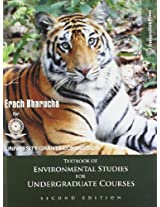 Tb of Environmental Studies for UG ST