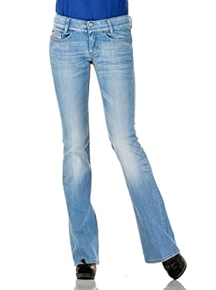 Diesel Pantalón Louvely L32 (Azul)