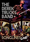 The Derek Trucks Band - Songlines Live!