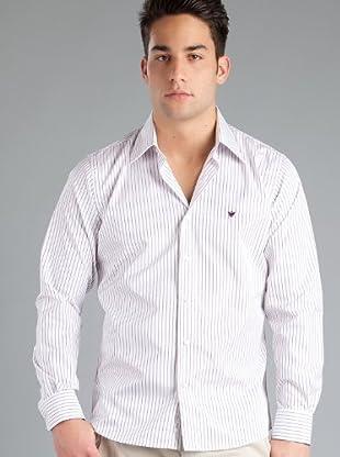 Caramelo Camisa Ters (malva)