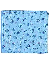 Stuff Jam Blue Plastic Sheet - Double Xtra Large