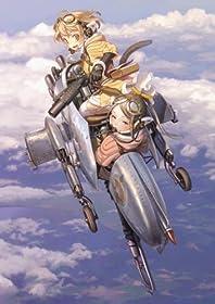 ラストエグザイルー銀翼のファムーイメージ