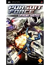 Pursuit Force 2
