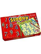 United Toys Sudoku