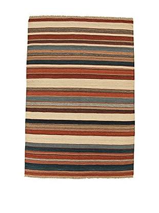 Kilim Carpets by Jalal Teppich Kilim Neyriz Classic