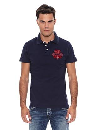 Pepe Jeans London Polo Carter (Tinta)