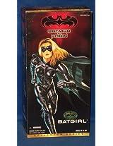 Batman and Robin BATGIRL 12in Collectors Action Figure