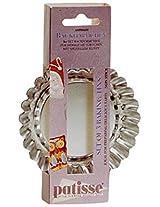 Patisse 02586 3-Piece Flan Tins Set