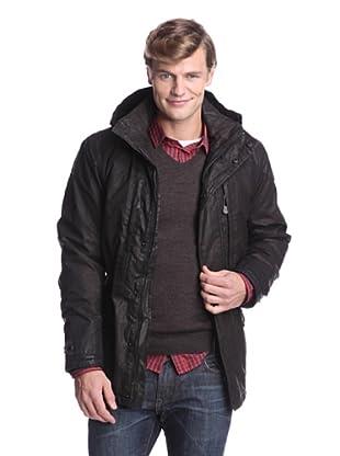 Wellensteyn Men's Mauricier Jacket (Black)
