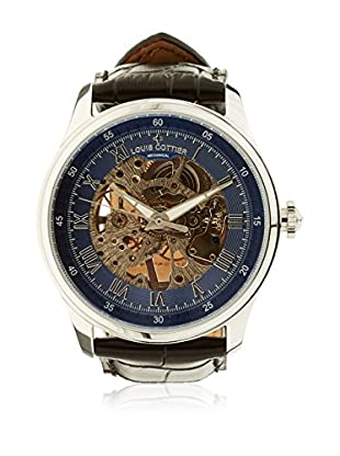 LOUIS COTTIER Mechanische Uhr Man