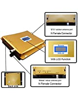 900-1800MHZ Mobile Signal Booster 1000Sqf