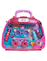 Just Play Doc McStuffins Diagnose-a-Tosis Eye Doctor Set