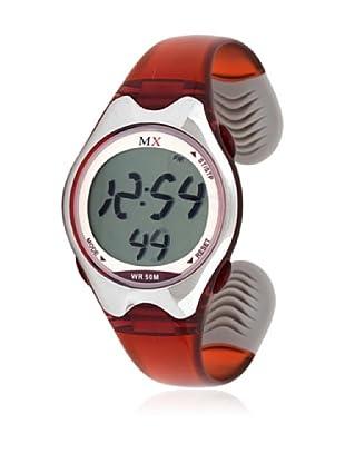MX-Onda Reloj 16122 Rojo