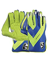 SG Club Wicket Keeping Gloves, Boys