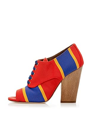 Dolce & Gabbana Botines Aurillac (Rojo)