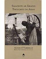 Smaointe Ar Arainn / Thoughts on Aran
