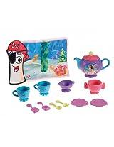 Fisher-Price Dora The Explorer Hidden Treasures Tea Set