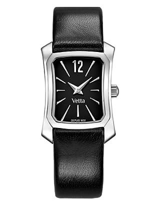 Vetta Reloj VW0056 Negro