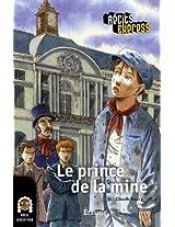 Le prince de la mine: Récits Express, des histoires pour les 10 à 13 ans (French Edition)