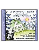 La Chevre de M. Seguin - conte par Fernandel