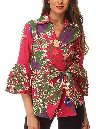 Almatrichi Camisa Mujer Alkes