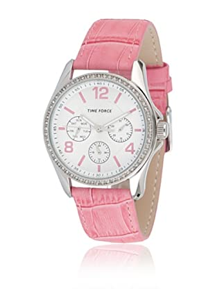 TIME FORCE Reloj de cuarzo Woman TF4022L11 36 mm