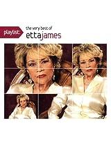 Playlist: The Best of Etta James