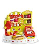 Smoby Pastries Shop, Multi Color