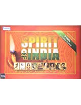 Spirit Of India - 9 DVDs Pack