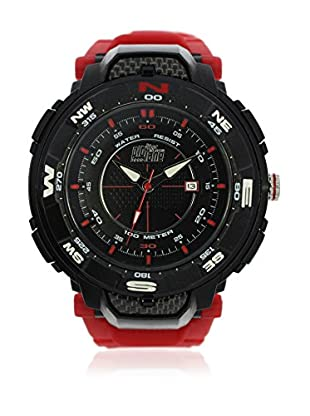 PITLANE Reloj con movimiento Miyota Man PL-2004-4 50 mm
