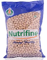 NUTRIFINE Kabuli Chana (1000 gm)