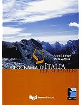 Progetto Cultura Italiana: Geografia D'Italia Per Stranieri