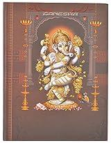 Shristi International Paper Notebook & Diary (Si13)