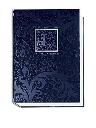 Rotaliana Regleta De Enchufes LED MultiBook Azul