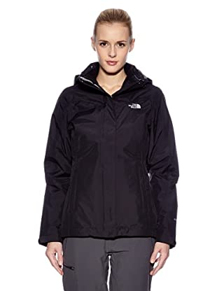 The North Face Chaqueta Zephyr Triclimate (Negro)